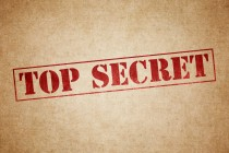 "The question of public procurements classified as ""state secret"""