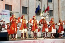 Lushnja launches 10th edition of Folk Festival