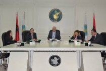 CEC registers Democratic Conviction candidates for local elections among debates