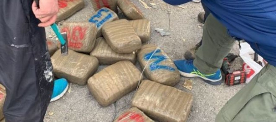 Eleven arrested for cannabis trafficking to Greece