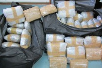 """GI report: """"Albanian ports and cities, drug trafficking and manufacturing hubs"""""""