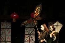 International Puppet Fest returns in Tirana