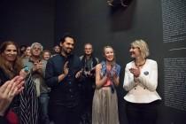 Driant Zeneli represents Albanian at Venice Biennale