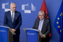 Decision to open negotiations with Albania, North Macedonia delayed to October