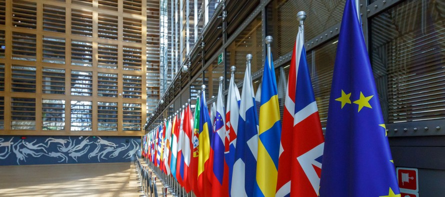 13 member states ask EU to open accession negotiations for Albania, North Macedonia