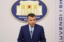 Socialists officially seek President's dismissal