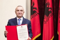 Albanian parliament begins proceedings to dismiss President