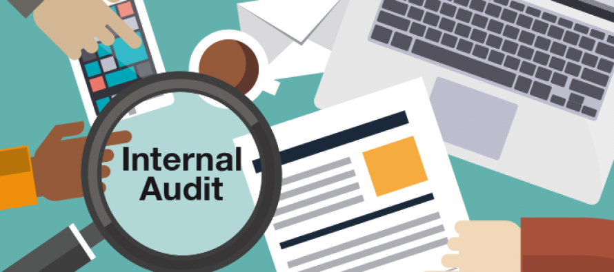 Audit report names departments on risk