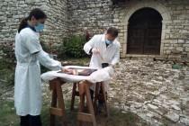 Restoration of St. Constantine Church starts