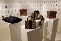 Fashion students exhibit their works at FAB