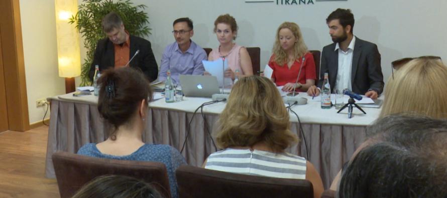 """""""Albania, press freedom is declining,"""" seven int'l organizations report"""