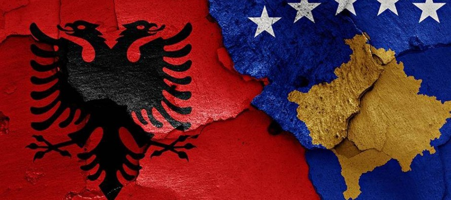 Kosovo warns to close border with Albania for a day, as trade clash deteriorates