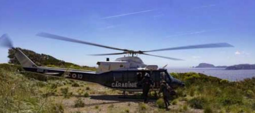 Italian police crackdown on Albanian-Italian narco-trafficking group