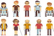 Disabilities evaluation under reformation