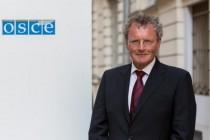 Majority of CEC rulings are illegitimate, OSCE report says