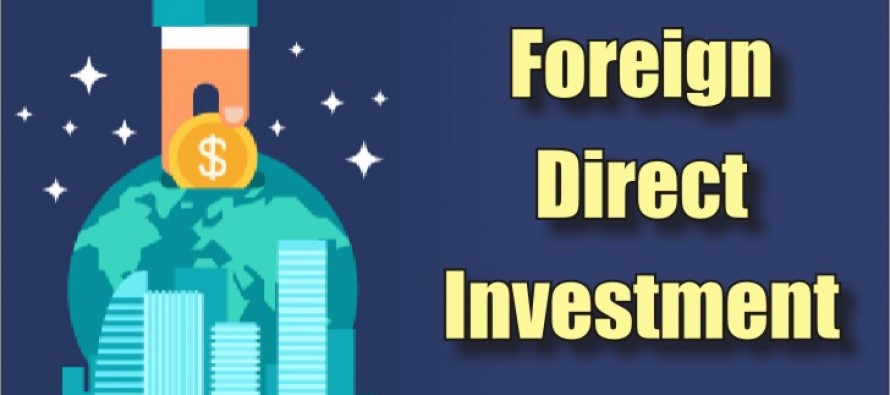 Foreign direct investments reach their end in 2019