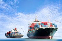 Exports decrease during the first five months