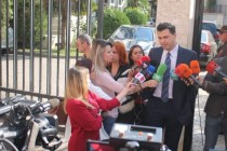Tirana Prosecution fails to provide evidence for charges against opposition leader
