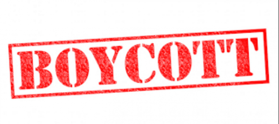 How to read the upcoming boycott