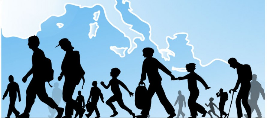 Eurostat releases residence permits statistics for Albanians