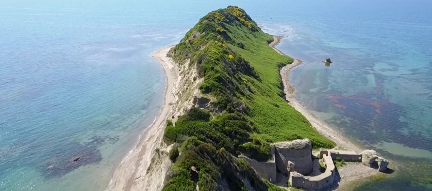 Restoration project to Cape of Rodon launches
