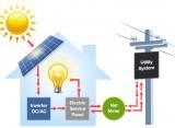 Net metering to increase profits in renewable energy