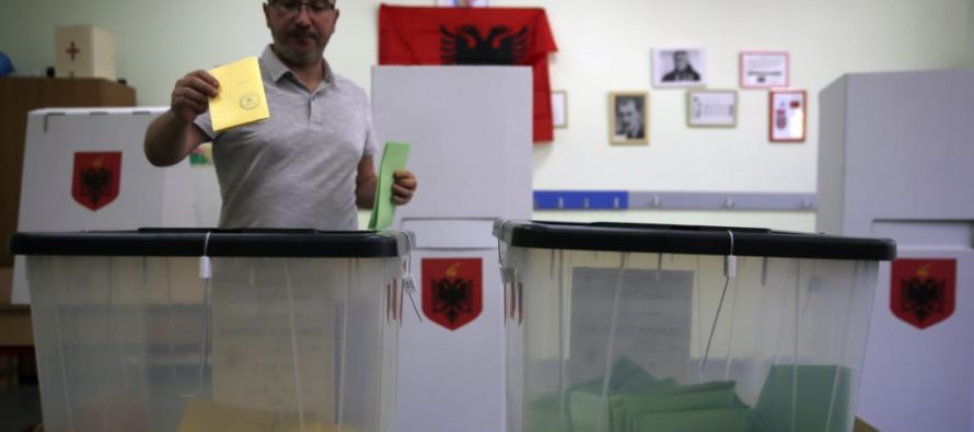 """US Embassy: """"To challenge election results, look to the Constitutional Court"""""""