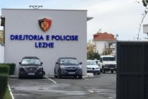 Lezha police sequester property tied to criminal activities
