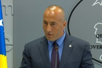 Kosovo PM resigns after being called by the Hague's International Criminal Court