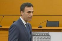 GP candidate qualifies under justice reform vetting