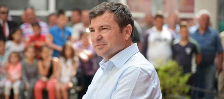 Former Durres Mayor Dako and family banned entry to US under corruption accusations