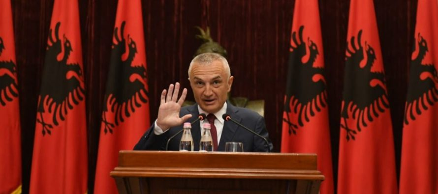 """President: """"June 30 elections were anti-constitutional"""""""