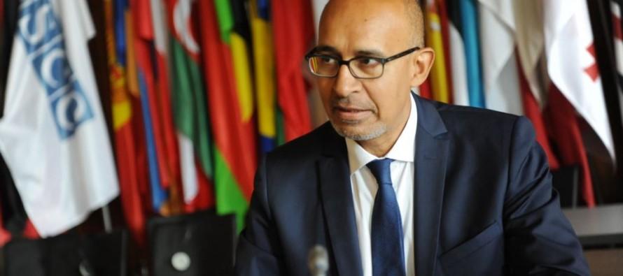 OSCE says anti-defamation law should protect, not threaten, media freedom