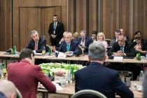 President speaks against Kosovo absence at Sarajevo's SEECP