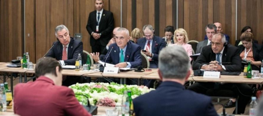 President speaks against Kosovo absence at Sarajevo's SEECP