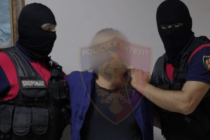 Alleged Russian ISIS-related terrorist arrested in Albania