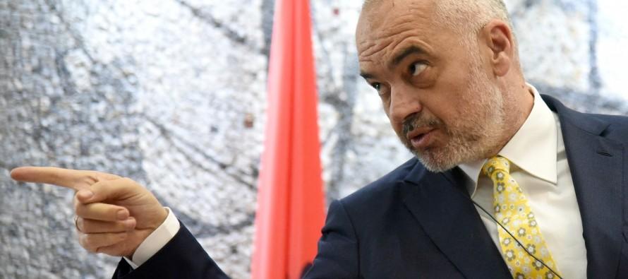 Albania, the controversial media law