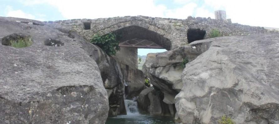 """Cultural Monuments Institute to restore the """"Frengu Bridge"""""""