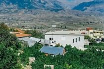 Marijuana cultivation in Albanian South is increasing