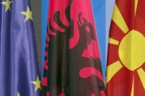 Albania, Kosovo and N. Macedonia seek permanent removal of barriers