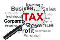 Tirana displays the highest business taxes