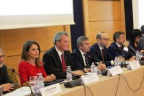 OSCE meeting fails to initiate electoral reform dialogue among political sides