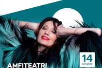 Spanish artist Luz Casal to give concert in Tirana