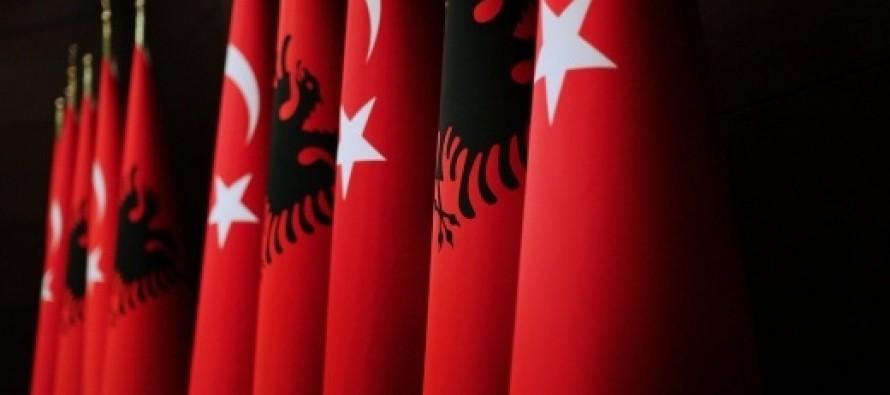 A paradox from Tirana: Failed coup d'etat in Turkey, memorial in Albania