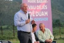 Opposition publishes documents allegedly proving Vau i Dejes Mayor's criminal past