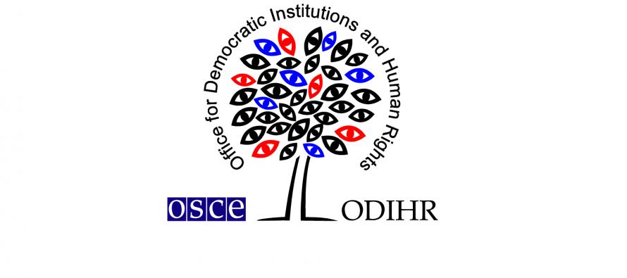 ODIHR, the state of politics in Albania