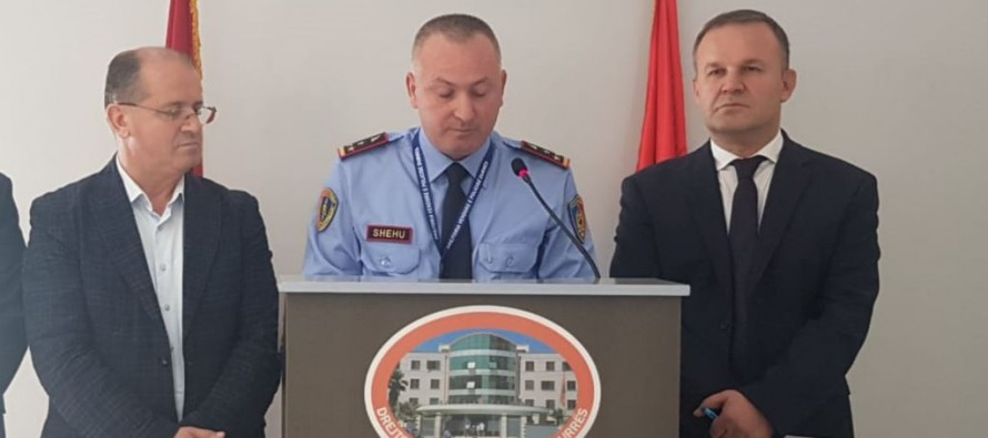 Durres officials arrested under illegal property privatization charges