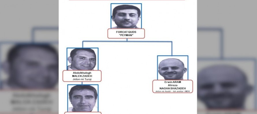 Police identifies Iranian terrorists operating inside Albania