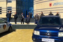 Police seize assets of Shkodra criminal group arrested in Denmark