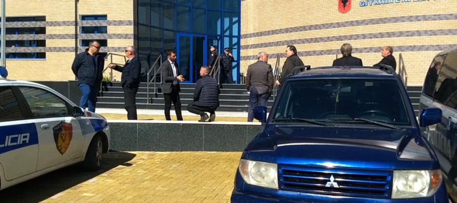 Police seize assets of Shkodra criminal group arrested in Denmark